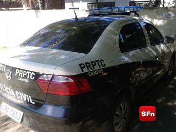 POLCICIA CIVIL PERÍCIA 141