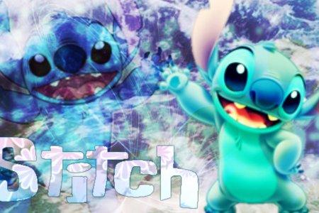 Stitch Wallpaper Hd For Desktop