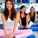 Ashtanga Yoga Classes