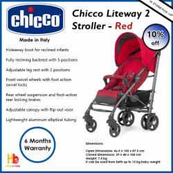 Small Of Chicco Liteway Stroller