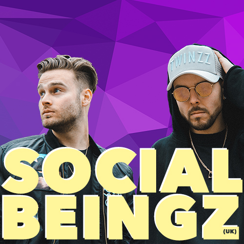 Social Beingz