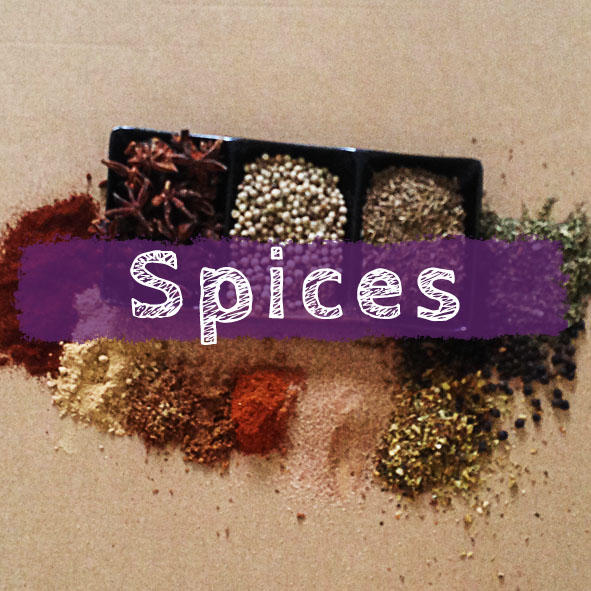 Herbs & Spices <span class='count'>(5)</span>