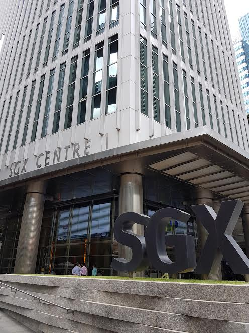SGX stocks investments singapore exchange