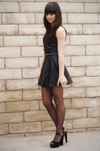 black-leather-dress-black-polka-dot-tights-black-heels_400