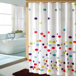 Fabricathroom-font-b-Curtain