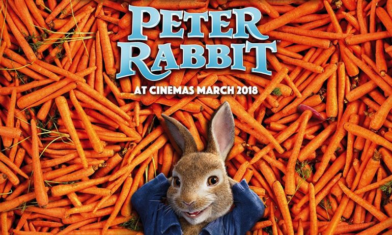 Peter Rabbit.,,.