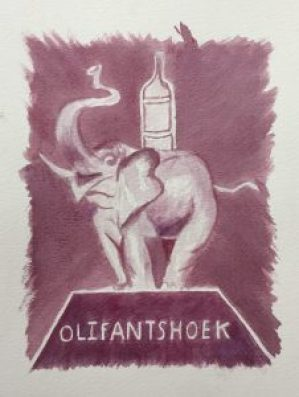 olifantshoek-September