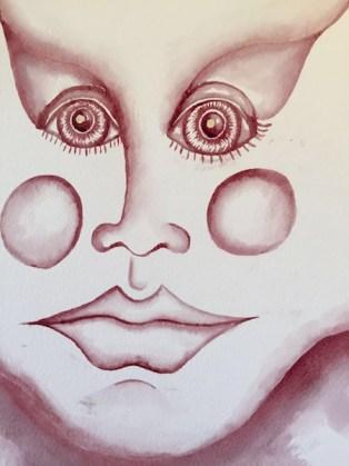 clown-July