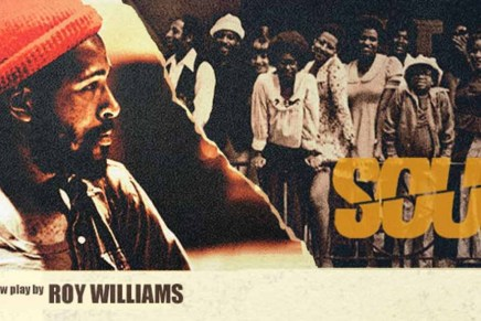SOUL – A new play by Roy Williams