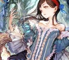 シャドウバース スノーホワイトプリンセス 白雪姫