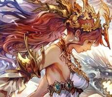 シャドウバース 水竜神の巫女