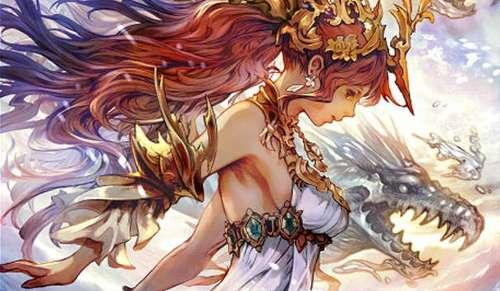 シャドウバース 水竜神の巫女をナーフするとドラゴンは死滅する!?性能はぶっ壊れているけどドラゴンだから許されるのかな?
