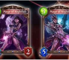 黄昏の魔術師