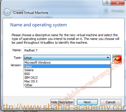 VM-name-operating-system