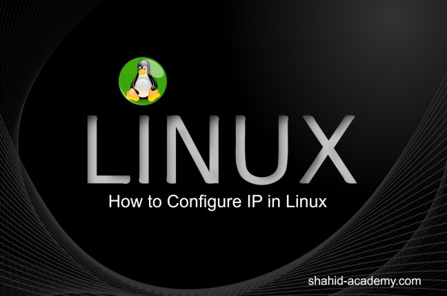 How-to-Configure-IP-in-Linux