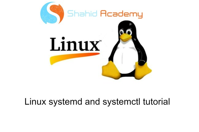 Linux-systemd