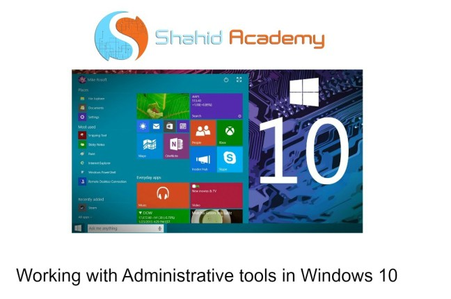 windows-10-administrative-tools