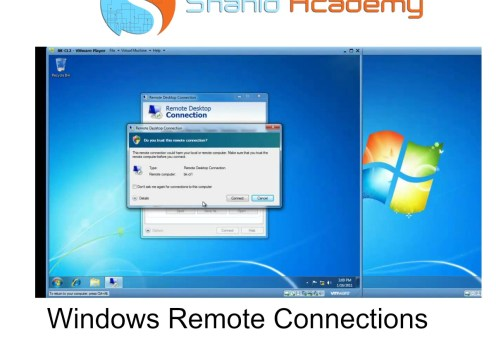 windows-remote-connections