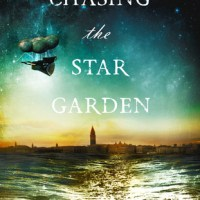 #BookReview: Chasing the Star Garden (The Airship Racing Chronicles 1) by Melanie Karsak #steampunk #bookbuzz #giveaway