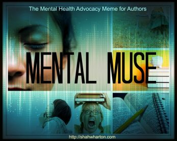 I've been interviewed by Mental Muse