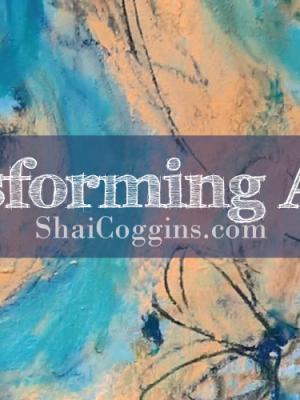 Transforming a Blog