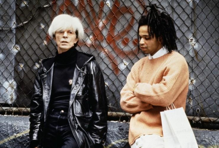 Basquiat - películas relacionadas con arte
