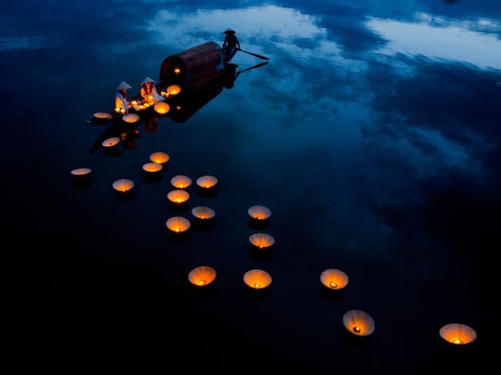 Minh Thanh Nga, Vietnam