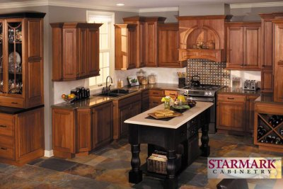 Starmark Kitchen Remodel