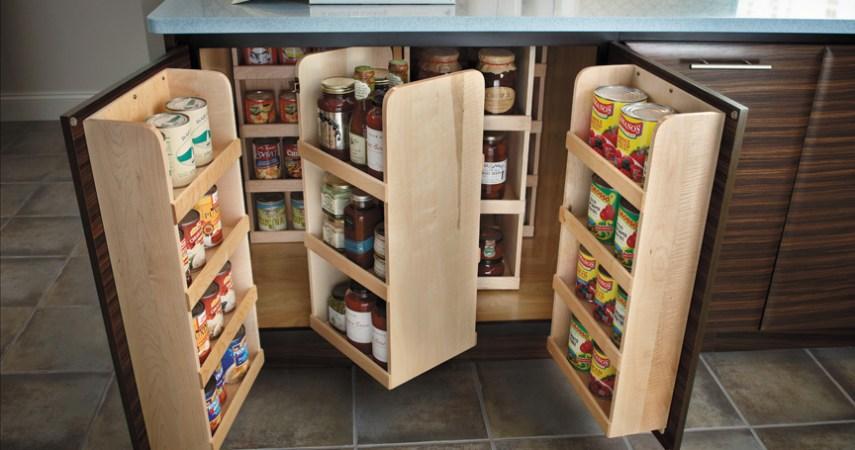 STARMARK KITCHEN Cupboard Spice Doors