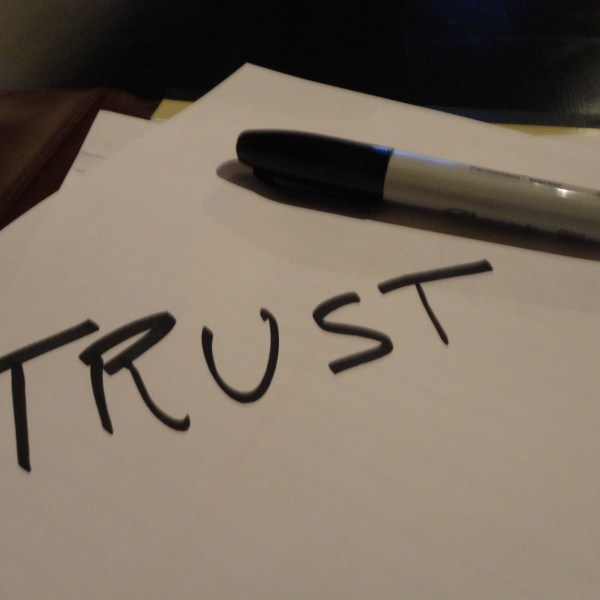 Trust Deposits