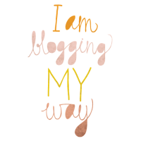 Slow Blogging My Way