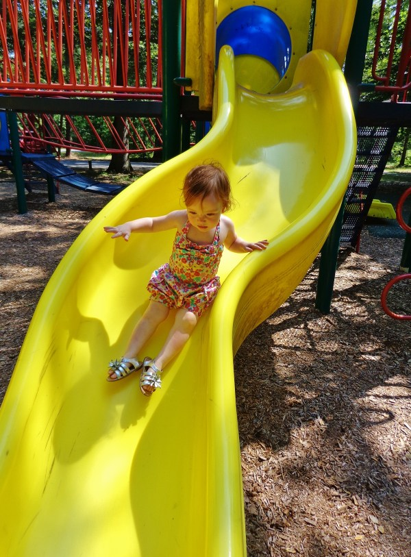 Down the slide on 50 asks : Call It Rejection Not Failure