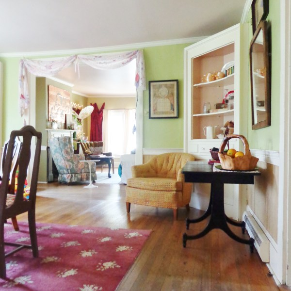 House Decorating Tour : Summer 2014