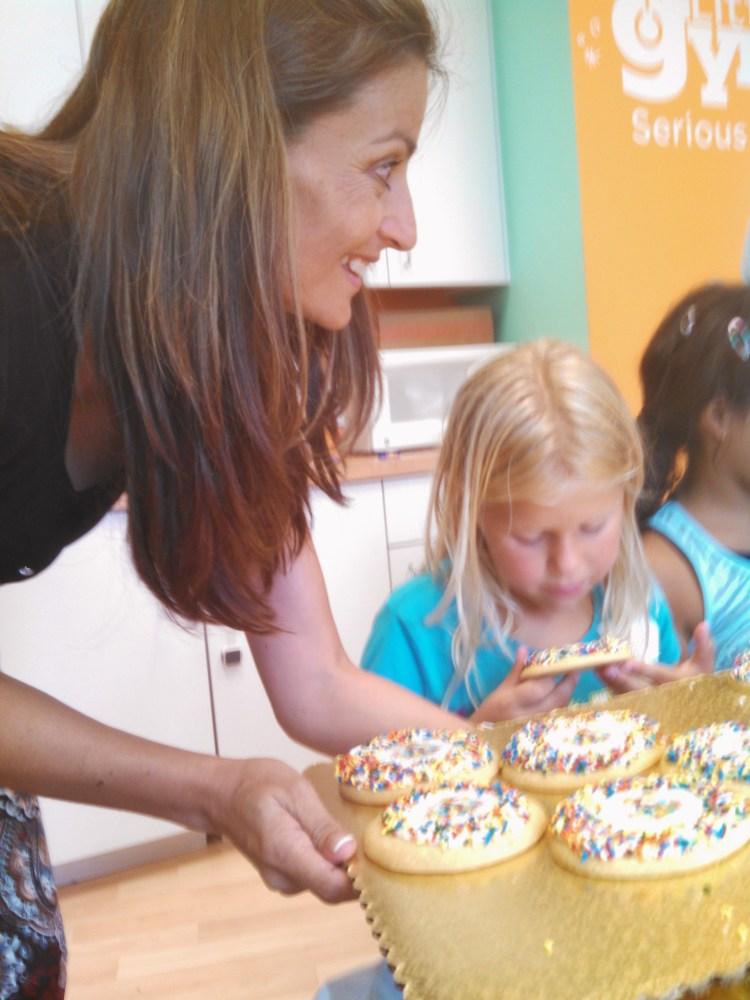 Mama Claudia , Happy Birthday Noah on Shalavee.com