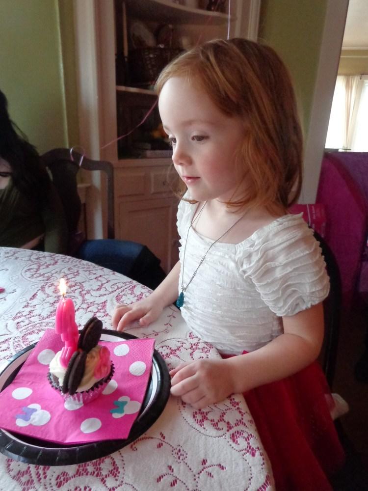 Three cupcake on Shalavee.com