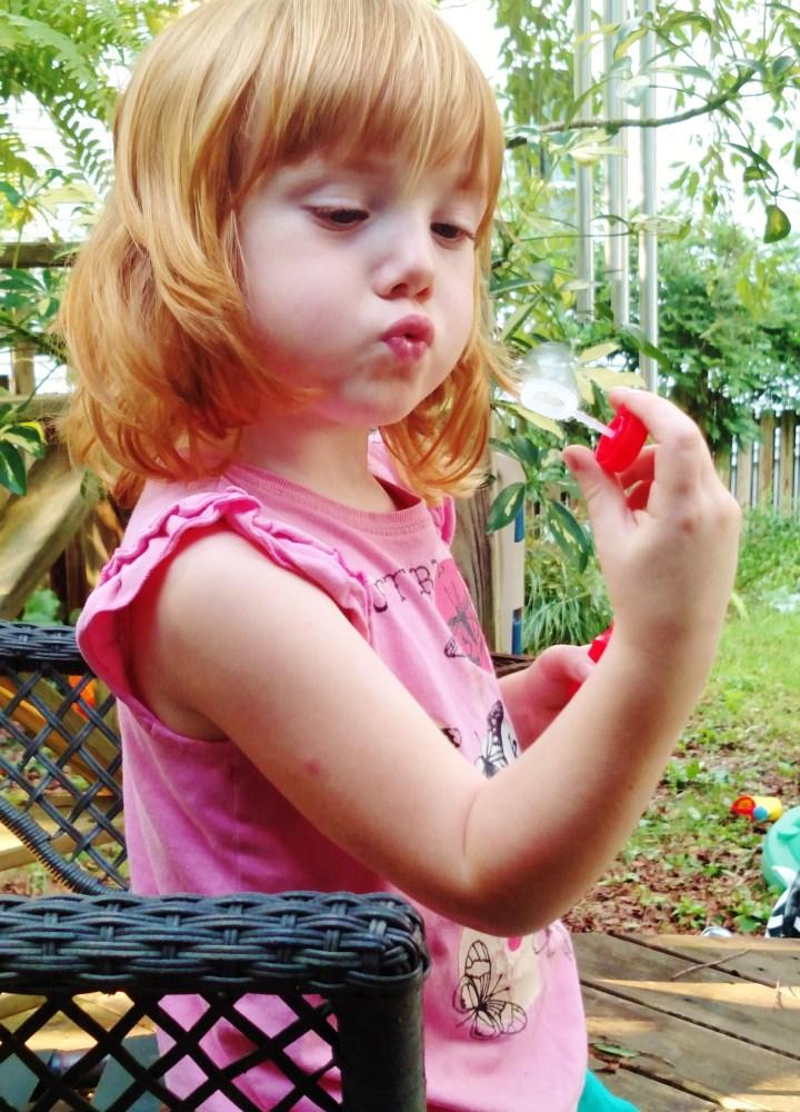 My inner six year-old on Shalavee.com
