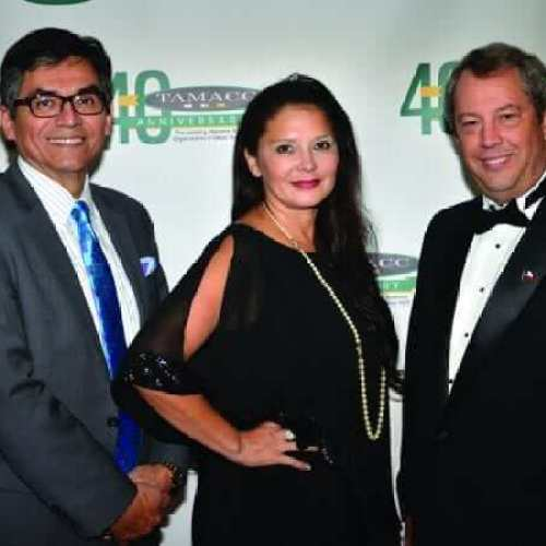 TAMACC's 40th Annual Convention and Business Expo