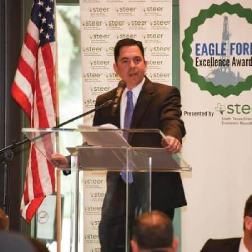 STEER's Eagle Ford Excellence Awards 2015