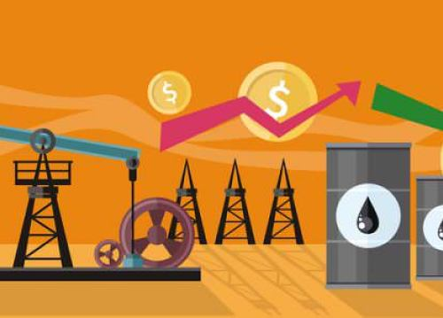 Oil and Gas Industry Comes Full Circle