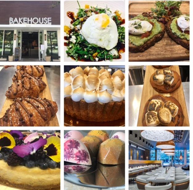 Bakehouse Brasserie, Miami