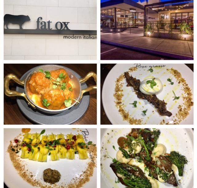 Fat Ox, Scottsdale