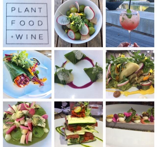 Plant Food and Wine, Miami
