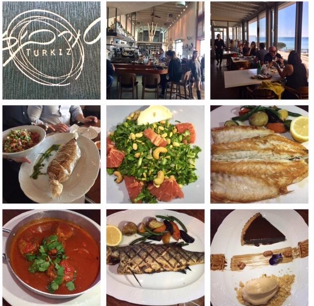 Turkis Restaurant, Tel Aviv