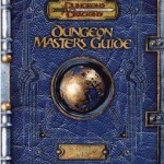 D&D Dungeon Masters Guide 3.5 Edition Premium
