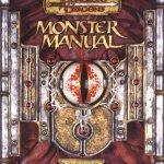 D&D Monster Manual 3.5 Edition