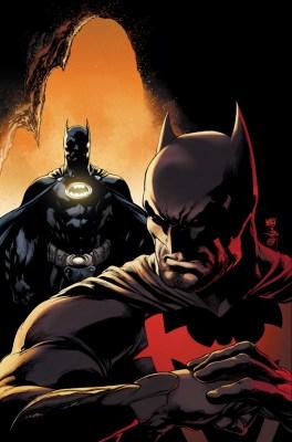 A father/son bat talk