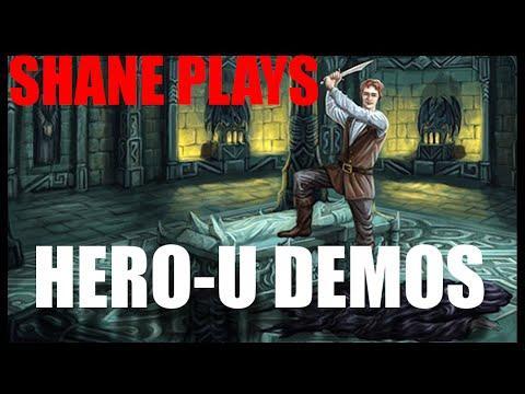 hero u demos
