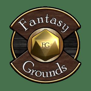 Fantasy Grounds logo