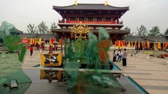 Tang Paradise - Xi'an, China