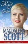 Magdalena Scott